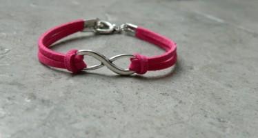Romeo Foxtrot Designs Infinity Bracelet (17)