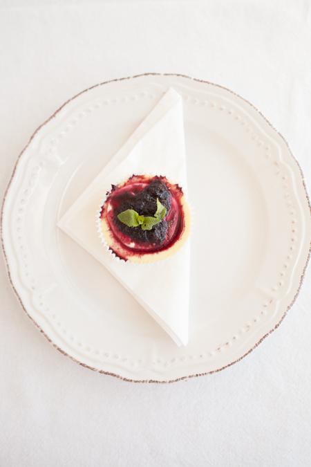 Fran's cheesecake