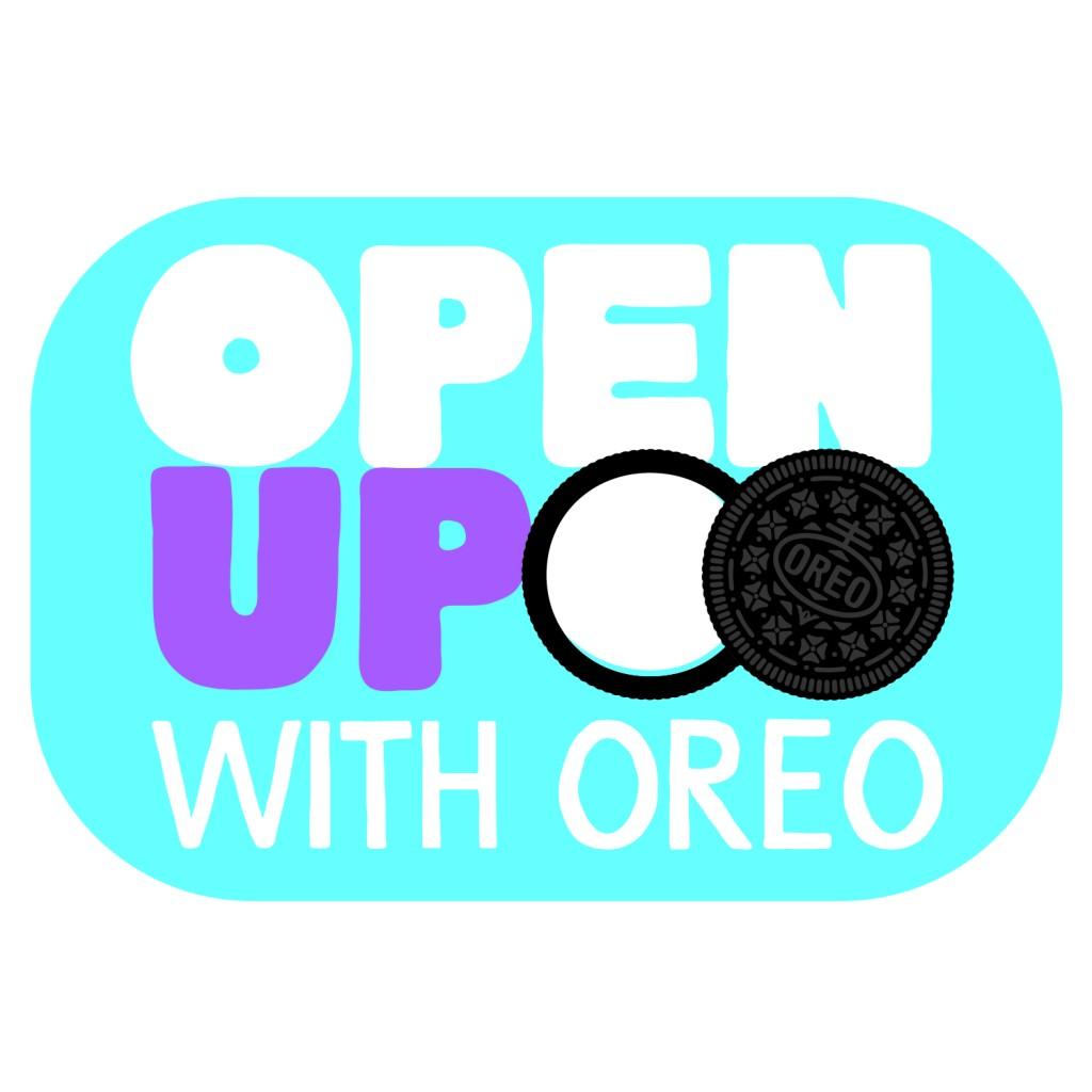 Open up with Oreo_round corners
